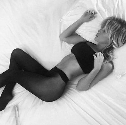 Alessia Marcuzzi sexy