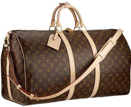 Borsa da viaggio Louis Vuitton