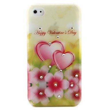 cover cellulare San Valentino