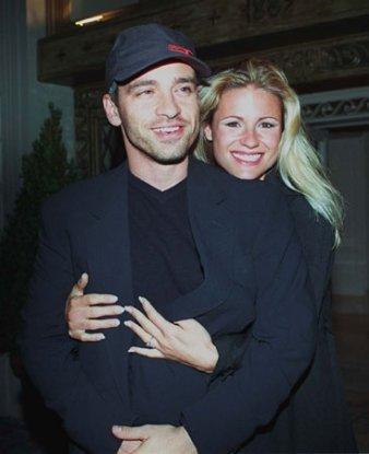 Eros Ramazzotti e Michelle Hunziker