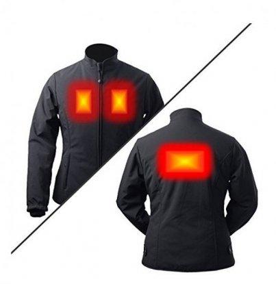 ActiveHeat Heated Jacket