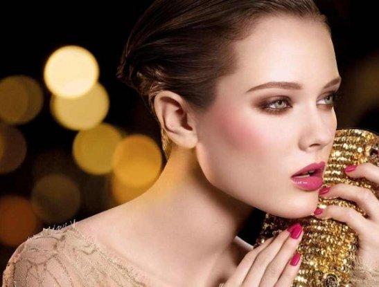 make-up capodanno