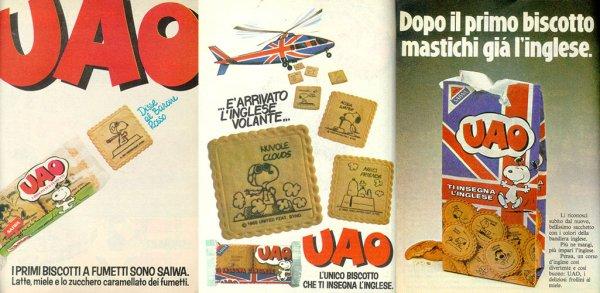 biscotti Uao