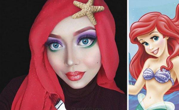 Ariel - La Sirenetta