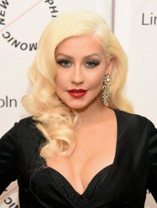 Christina Aguilera oggi