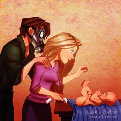 principesse Disney mamme