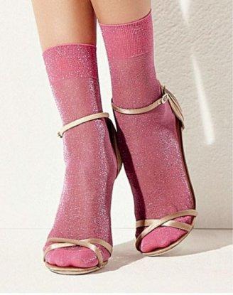 sandali calzino