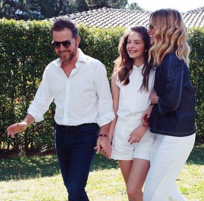 Danielle Bossari, Stella e Filippa Lagerback