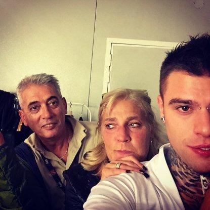 Famiglia Fedez+