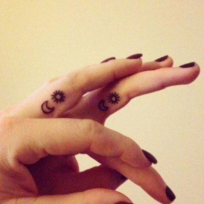 tatuaggi fratelli sorelle