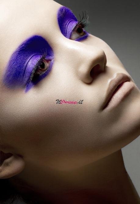 ombretti e colore degli occhi