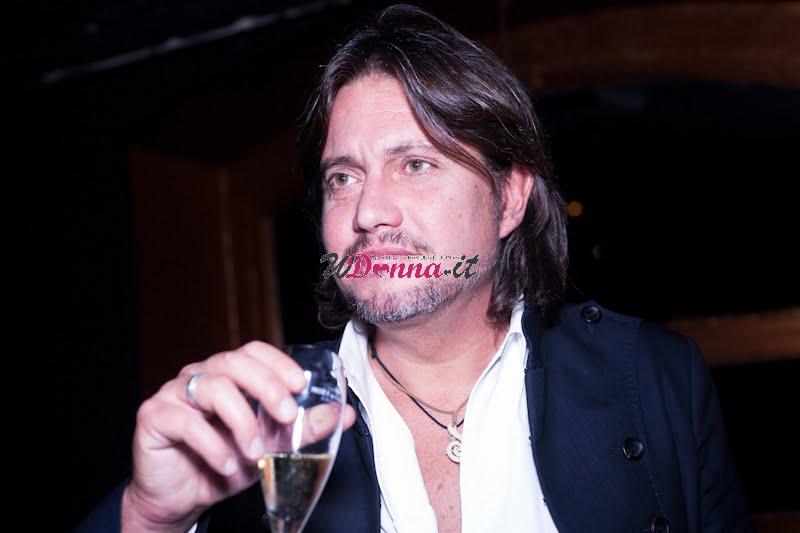 Cristiano de André ricoverato per abuso di alcol