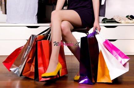 Glamour Shopping