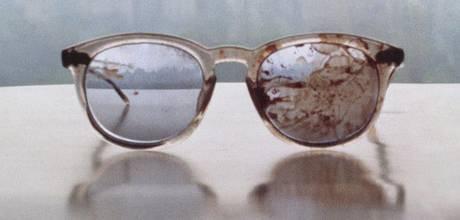 occhiali john lennon