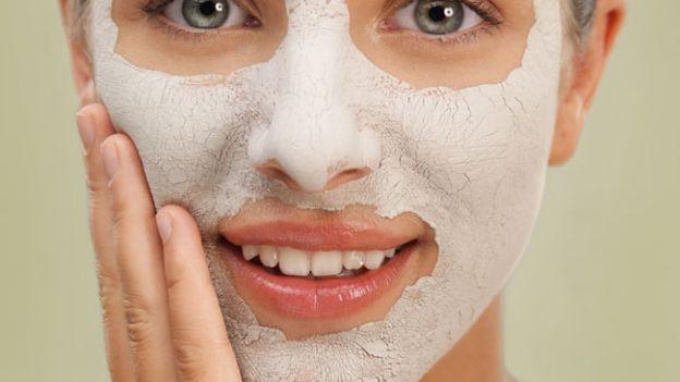 Maschera al cetriolo fatta in casa