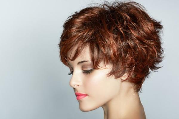 Taglio capelli corti estate 2013