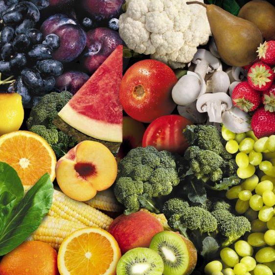 frutta-verdura-dieta-drenante