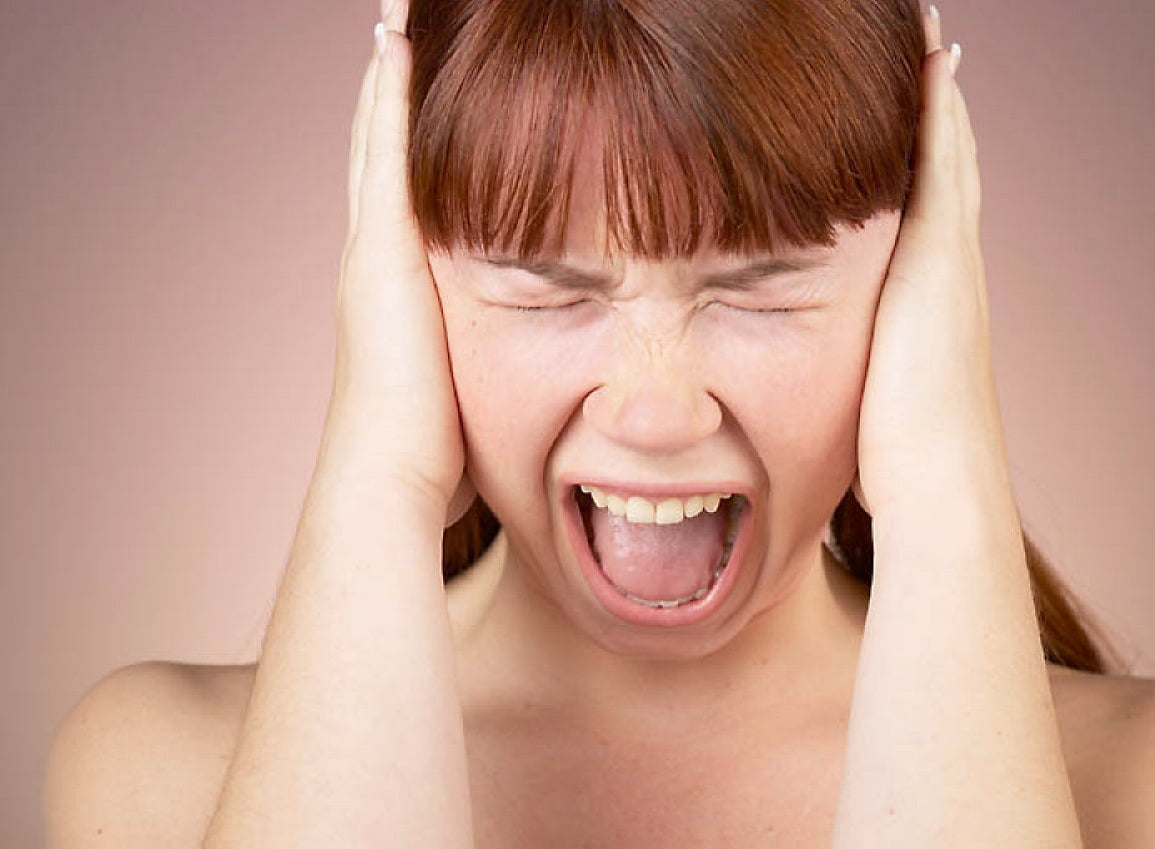 rumori e stress