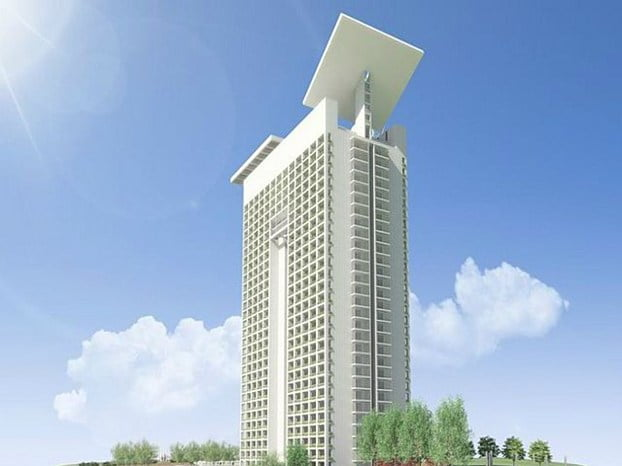 Eurosky Tower