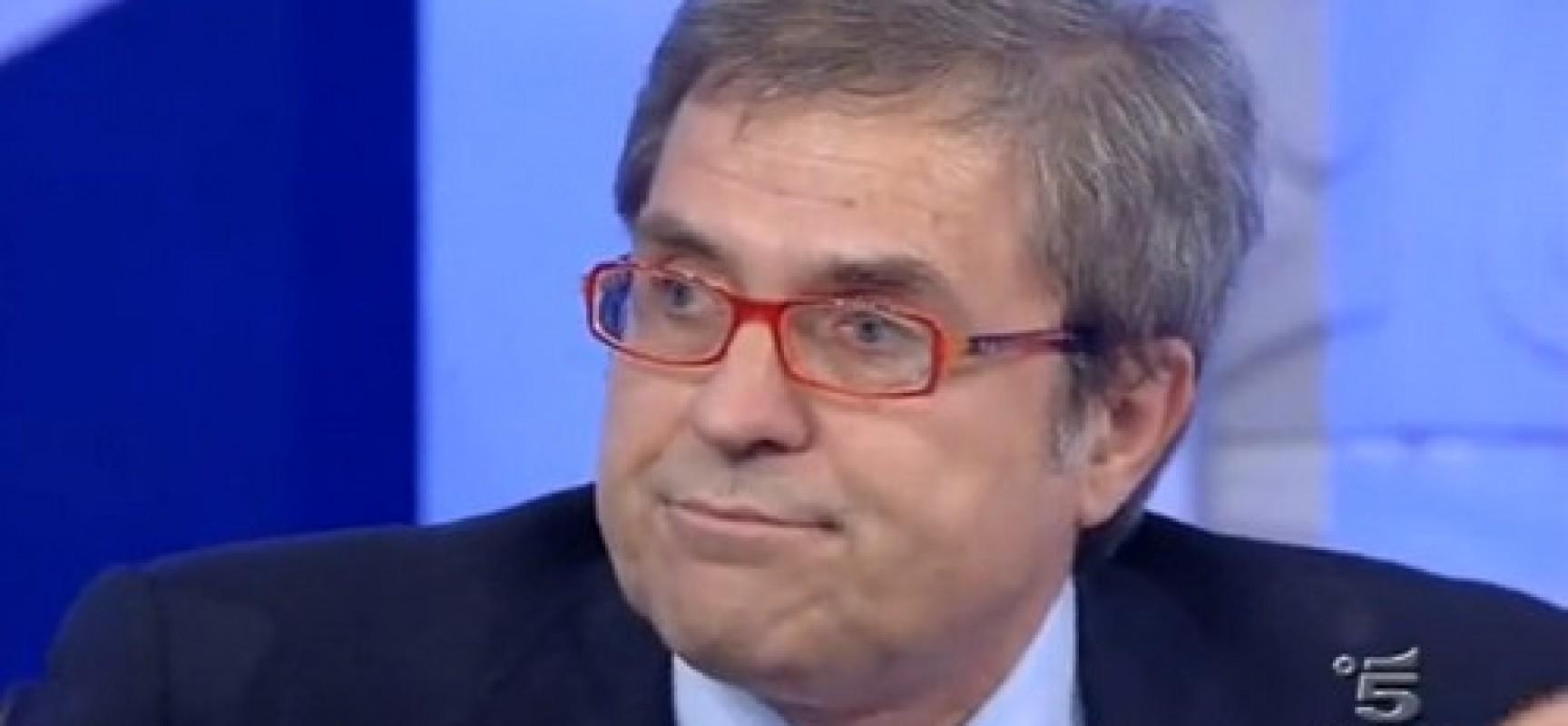 Giuliano Giuliani uomini e donne
