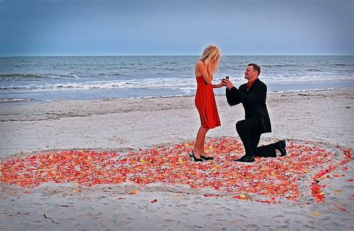 Proposte di matrimonio
