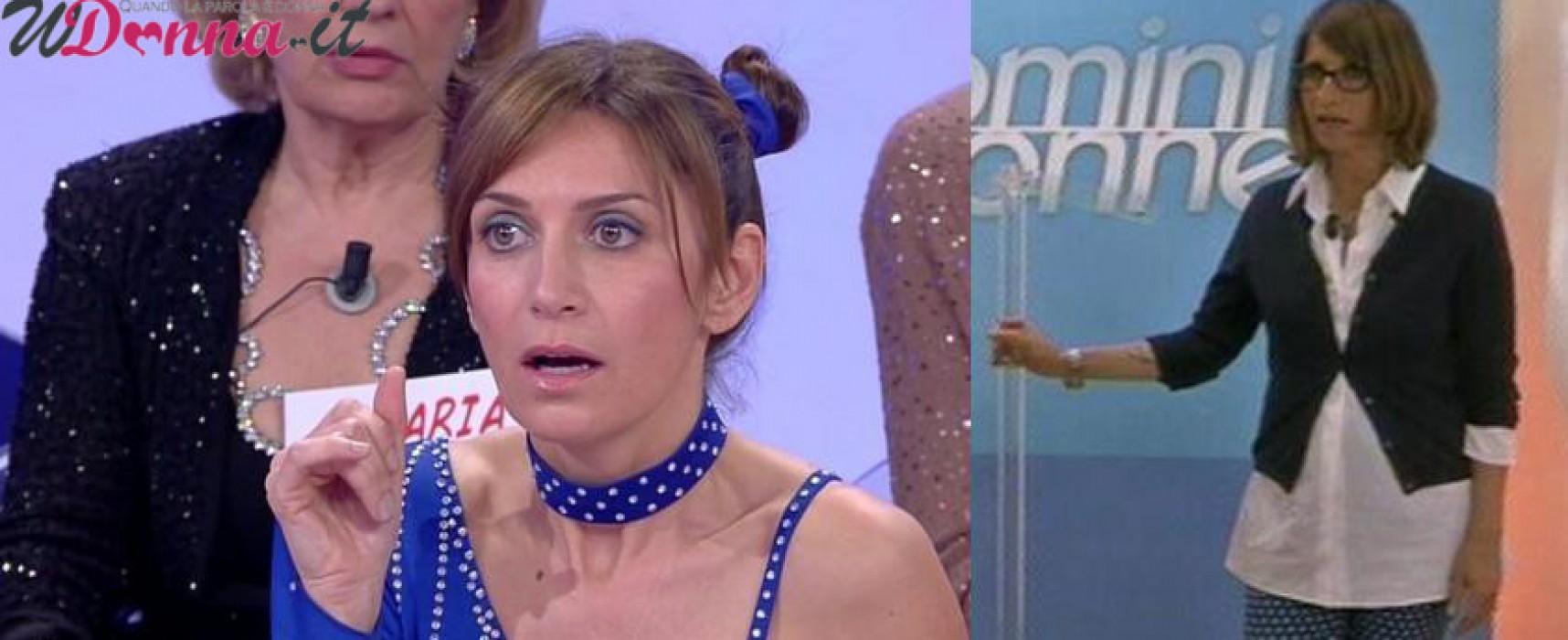 Anahi Ricca contro Barbara