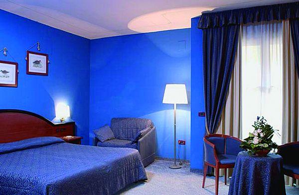 Camera da letto? Il colore più adatto è il blu - WDonna.it
