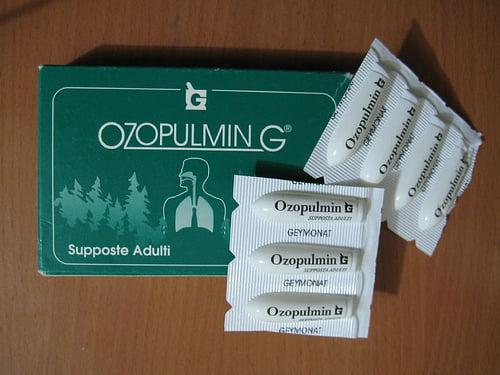 Ozopulmin