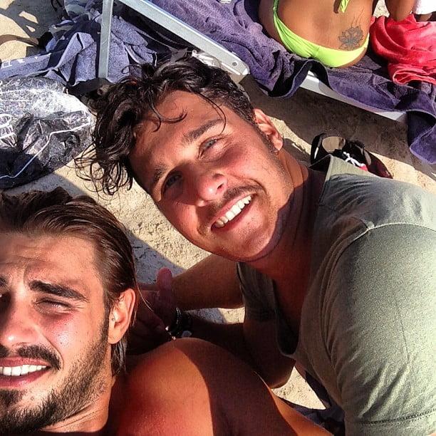 Francesco Monte al mare. salento