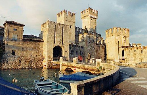 CastelloSirmione
