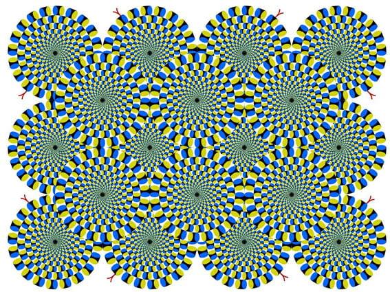 illusioniottiche