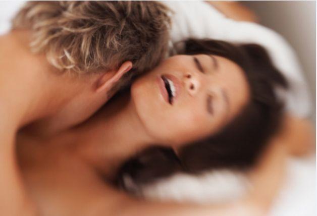 orgasmo di coppia