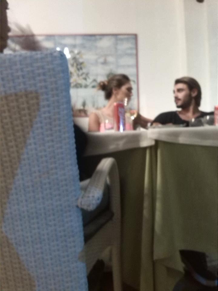 Francesco Monte e Cecilia Rodriguez ospiti a Uomini e Donne