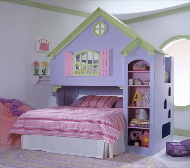 Idee camerette per bambini   wdonna.it