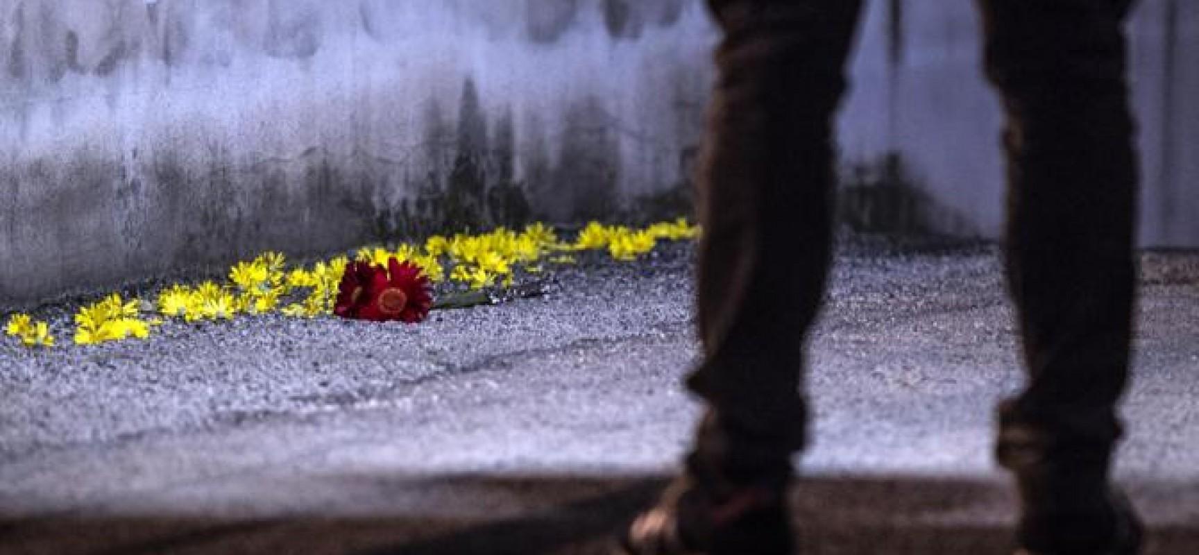 Roma, si suicida ragazzo 21enne gay