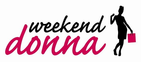 weekend donna logo