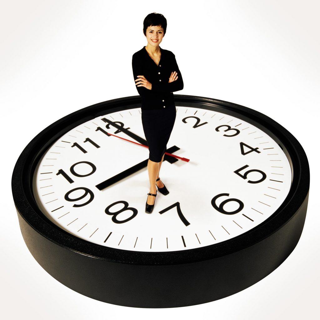 Ottimizzare il proprio tempo durante la giornata