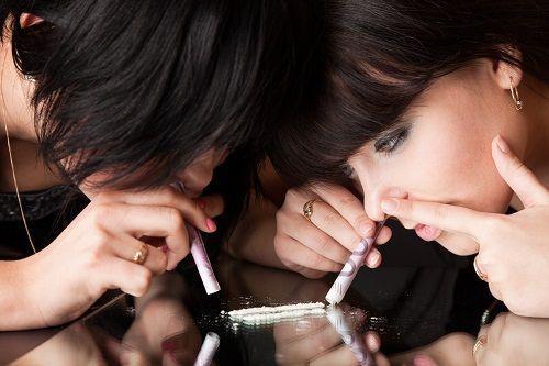 adolescenza droga