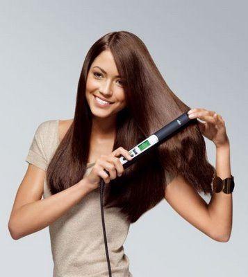 lisciare-i-capelli