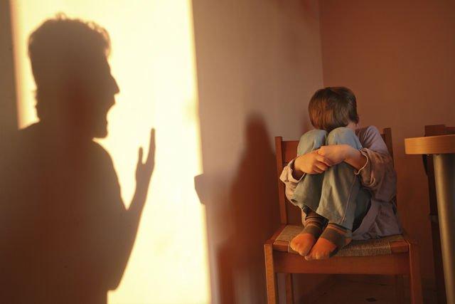 litigare-bambini