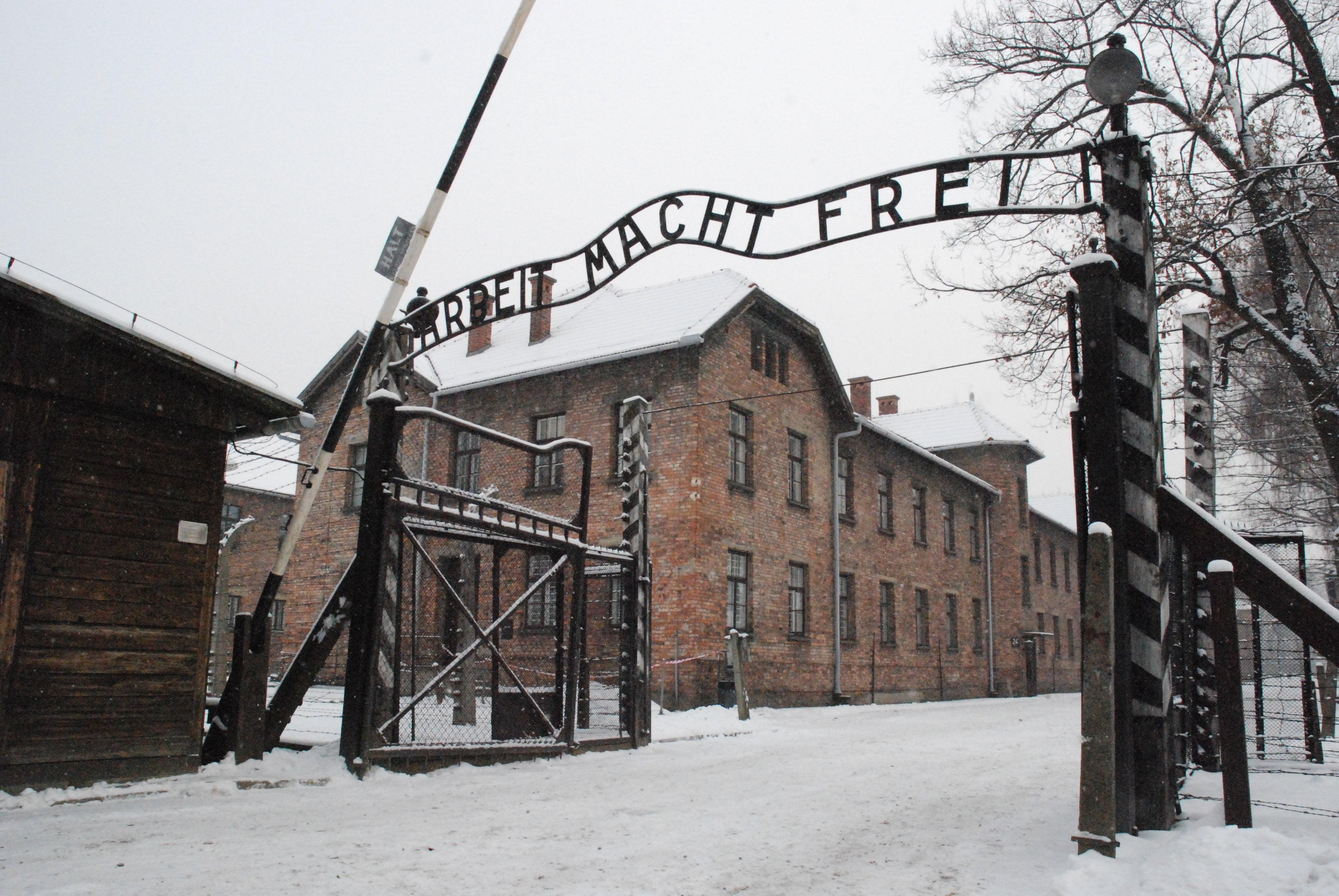 La giornata della memoria, in ricordo di Auschwitz