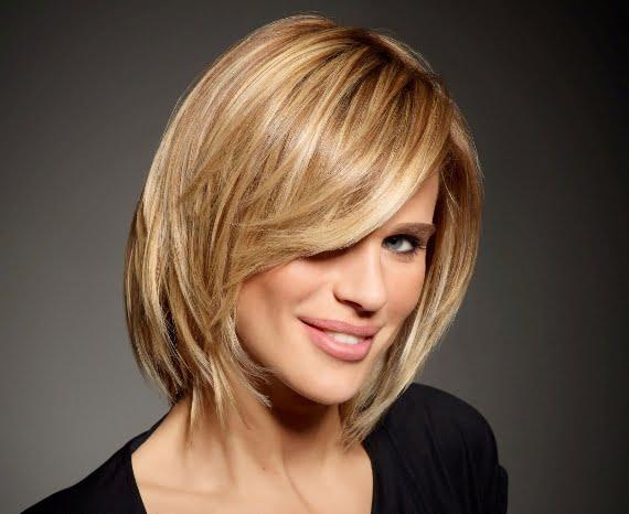 Preferenza Immagini di tagli di capelli medi | Capelli Fashion LB02