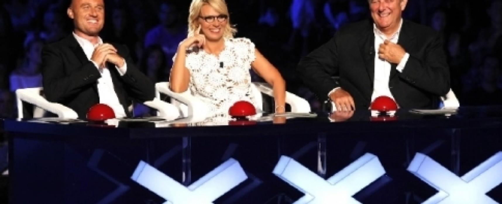 "Italia's got talent fuori da Mediaset ""richieste assurde"""
