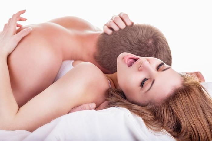 orgasmo femminile interno
