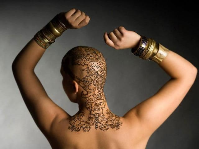 tatuaggio cancro