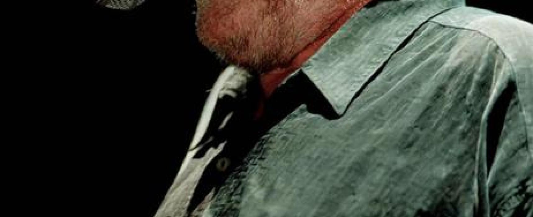 E' morto all'eta' di 70 anni il cantante Joe Cocker