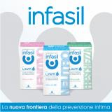 Infasil con Linfa N+: a ogni donna il suo detergente intimo
