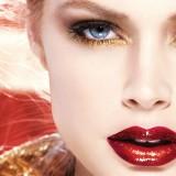 Make-up per Natale e Capodanno