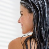 Maschera ristrutturante capelli