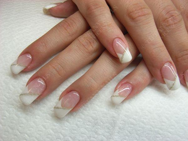 Preferenza Manicure da sposa: idee unghie - WDonna.it BS42